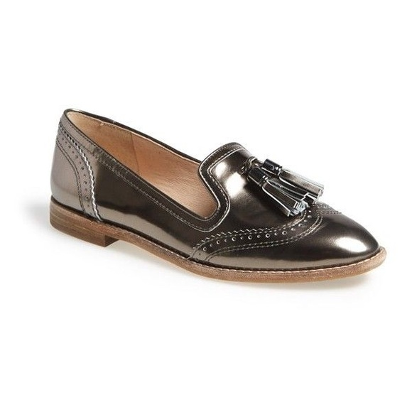 d5e33808ee Louise et Cie Shoes - Louise et Cie Joey Wing Tip Loafer
